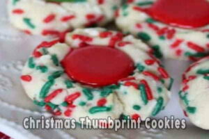 Christmas-Thumbprint-Cookies